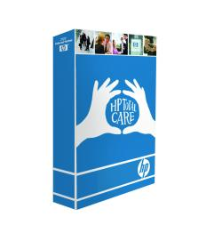 HP CarePack pro HP Digital Sender 9100, 3r, NDO